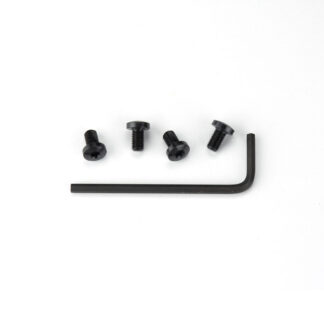 blue grip screws with wrench