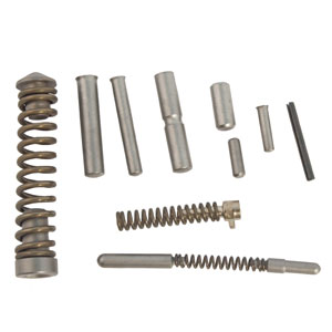 stainless Officer's rebuild kit