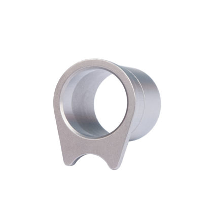 stainless government barrel bushing