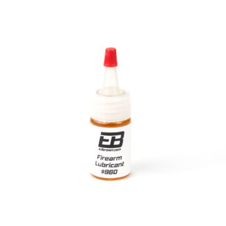 Ed Brown firearm lubricant