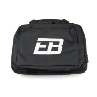 Ed Brown logo pistol bag