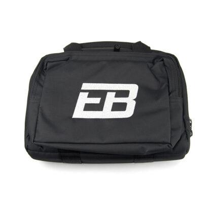 Ed Brown logo pistol bag