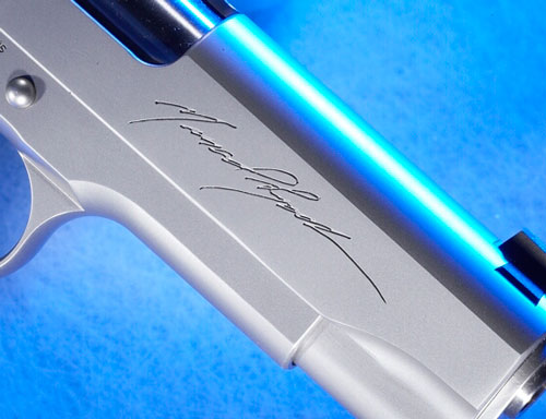 Massad Ayoob Signature Edition