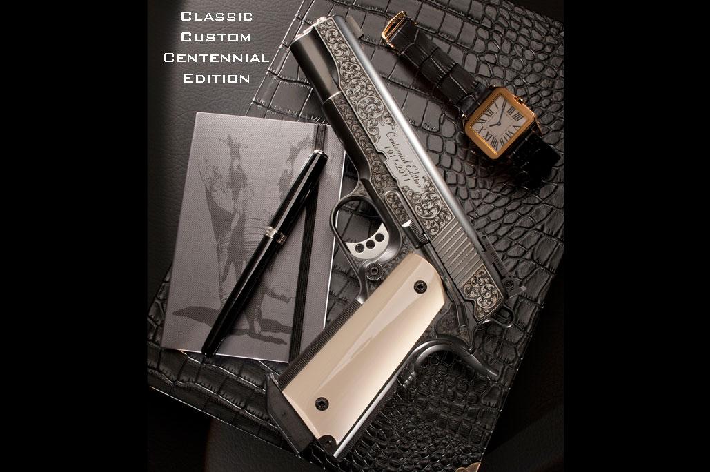 Classic Custom Centennial Edition