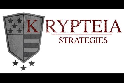 Krypteia logo