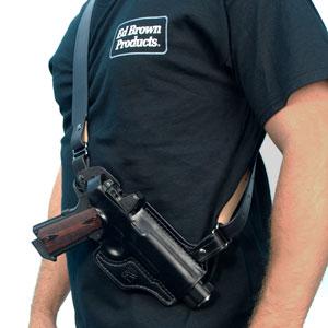 LS10 shoulder holster