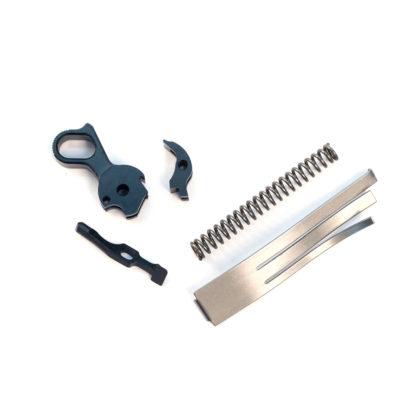 blue 5 piece trigger pull kit