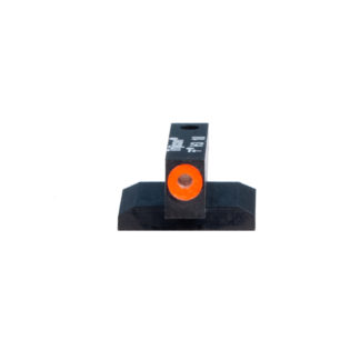 orange HDXR front night sight