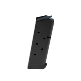 45 ACP Officer's Black Nitride magazine
