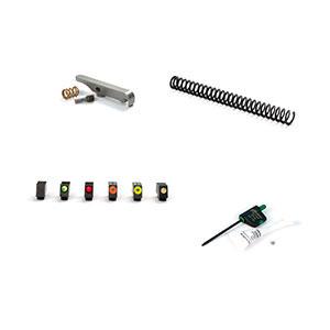 EVO Series Parts