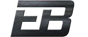 Ed Brown logo