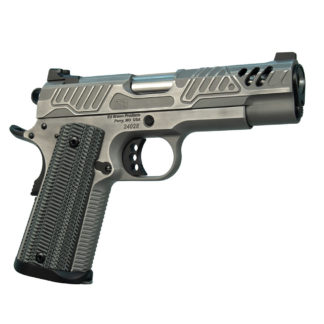 ZEV 1911 right side