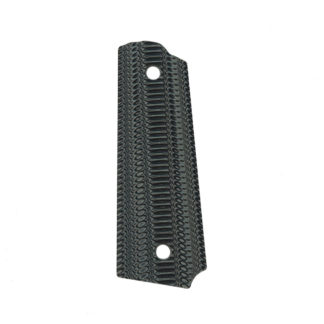 alien black grey government grips