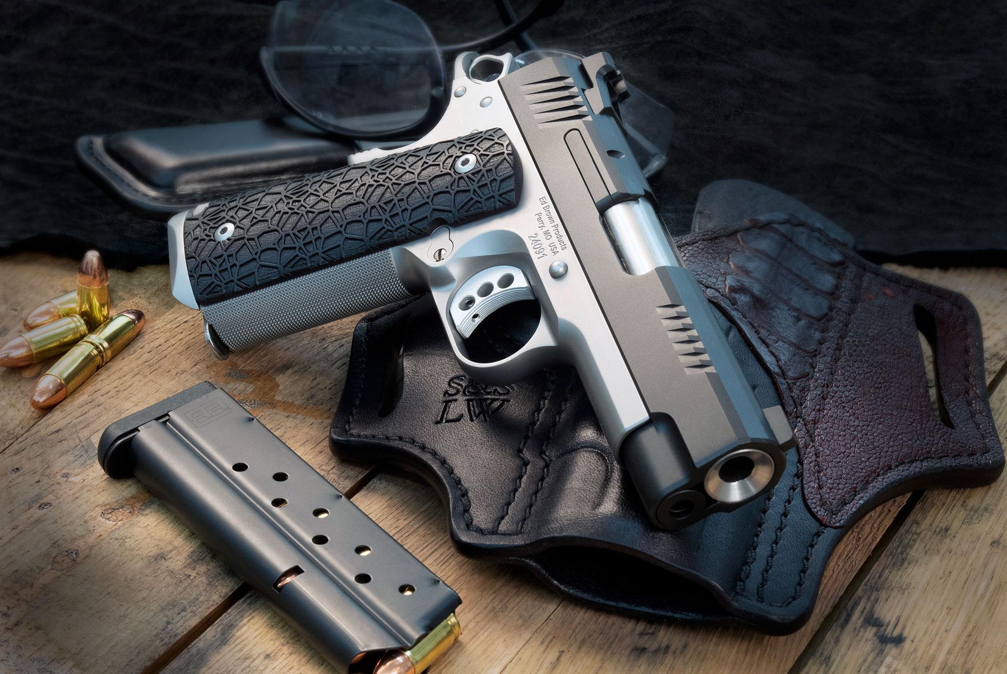 In-Stock Firearms