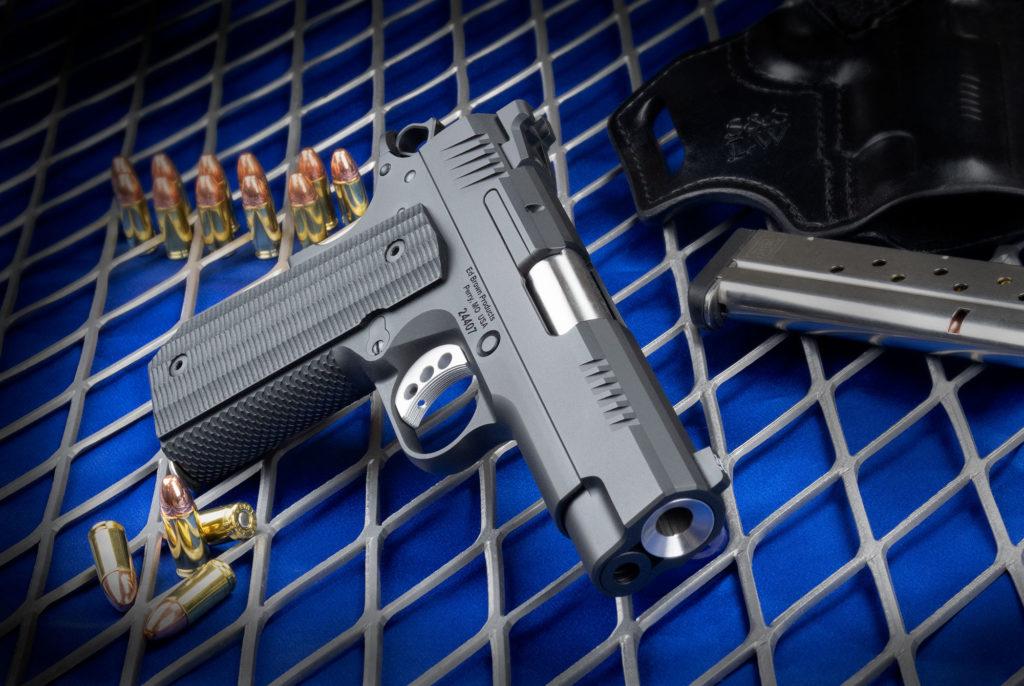 Ed Brown EVO LW pistol