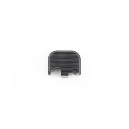 serrated backplate for M&P top