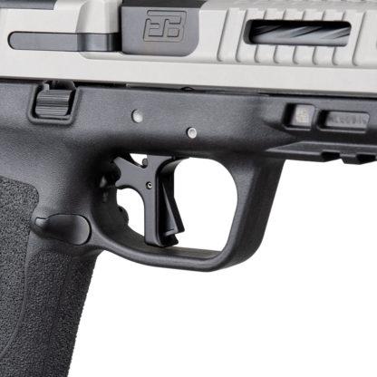 F3 trigger