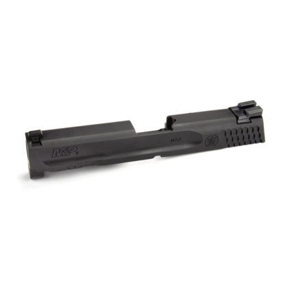 M&P OEM slide left side
