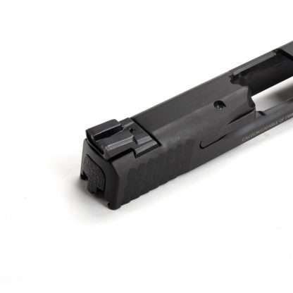 M&P OEM slide detail