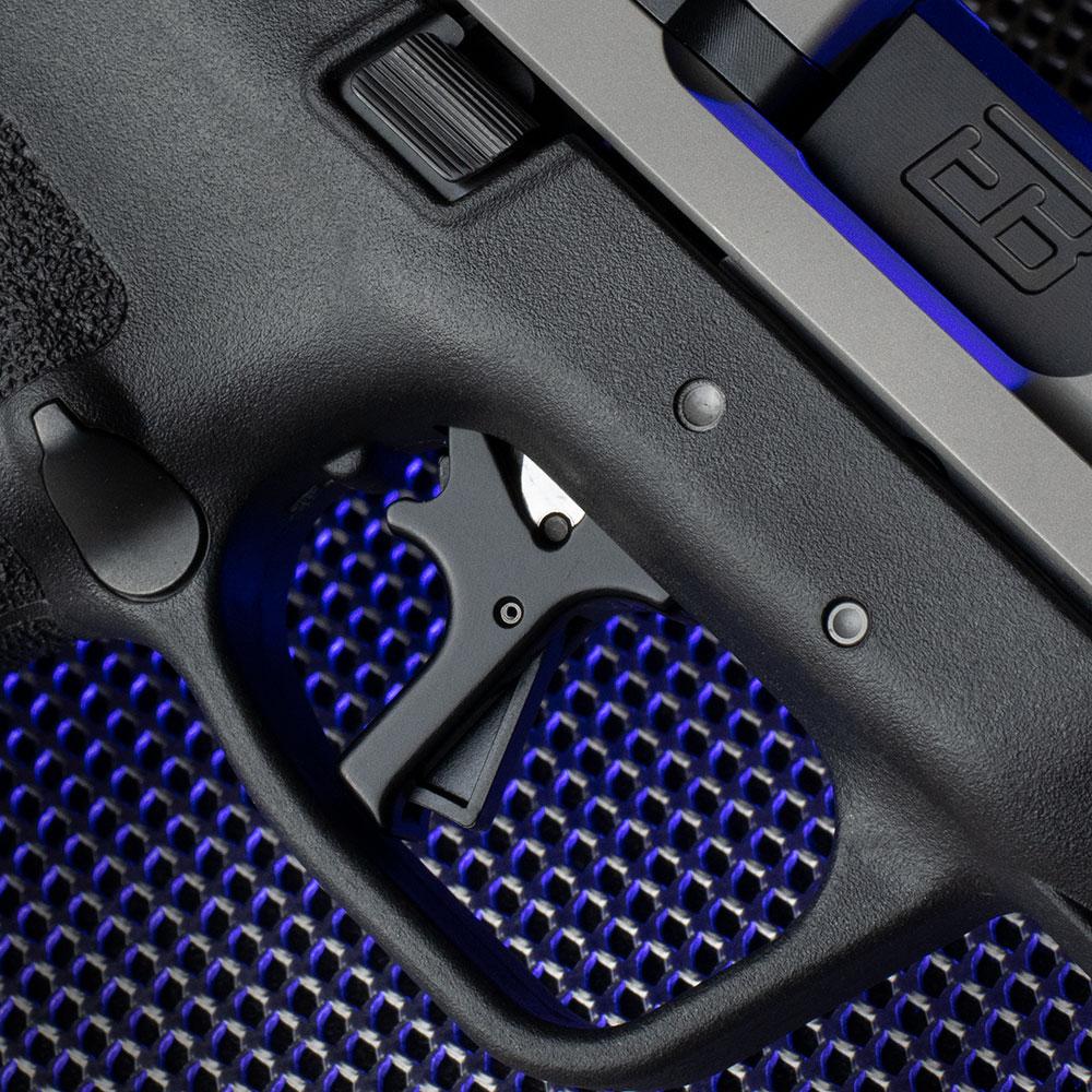 custom trigger