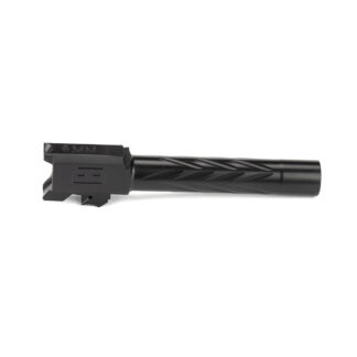 Black Nitride M&P barrel