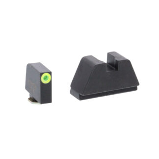 Ameriglo glock sight set