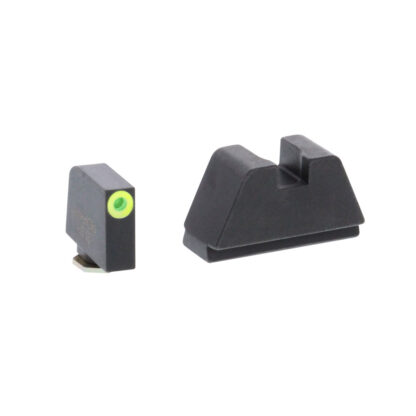 Ameriglo glock sight set