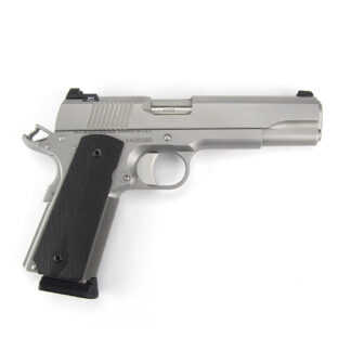 Dan Wesson Valor right side