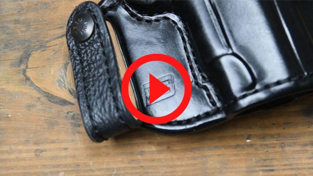 iwb holster video image link