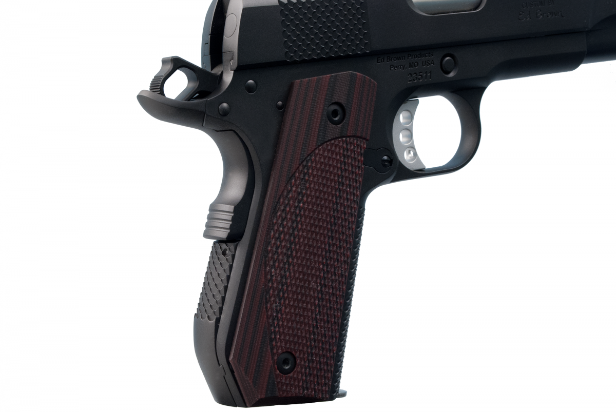 Kobra Carry Lightweight Ed Brown Products Inc