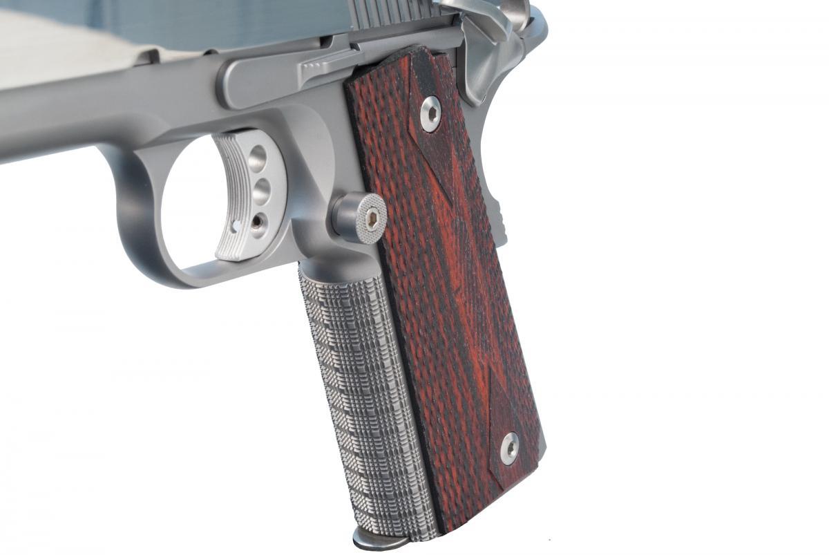 Classic Custom | Ed Brown Products, Inc